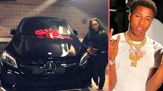 Download NBA YoungBoy Buys Jania A 2018 Mercedes-Benz Brand New Car For Christmas YoungBoy Spent Big Money Video