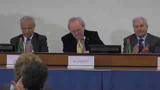 Download Intervento di Marco Pacetti al Ventennale della rete GARR Video