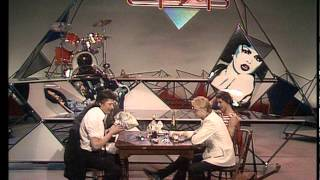 Download TOPPOP: Herman Brood - Saturday Night Video