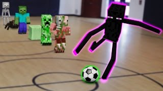 Download Monster School: Soccer | Archery | Fishing | Baseball | Basketball | (Monster School Compilation) Video