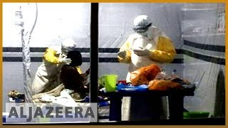 Download 🇨🇩DRC efforts to fight Ebola resume in Beni after deadly violence l Al Jazeera English Video