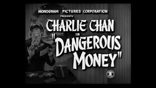 Download Charlie Chan - Dangerous Money Video