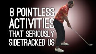 Download 8 Pointless Activities That Seriously Sidetracked Us Video
