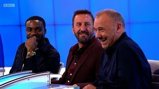 Download Does Bob Mortimer perform his own dentistry? - Would I Lie to You? Video