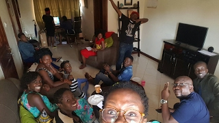 Download My family! Kansiime Anne Video