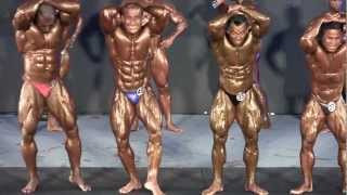 Download World 2012 - Mr Universe 2012 (Overall Champion) Video