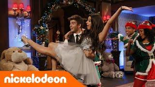 Download Ho Ho Holiday   Ballando intorno all'albero di Natale   Nickelodeon Italia Video