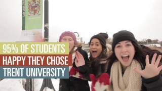 Download Trent University 2016 | Challenge The Way You Think Video