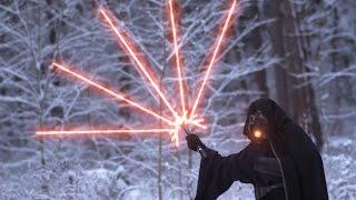 Download Star Wars: Modern Lightsaber Battle Video