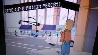 Download Homer Simpson en Nueva York Video