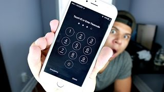 Download How to Unlock ANY iPhone Without the Passcode Video