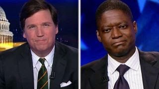 Download Tucker vs. prof who questions white friendship under Trump Video