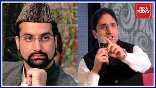 Download National Conference Hits Out At Mirwaiz Farooq After J&K Cop's Lynching Video