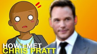 Download How I Met Chris Pratt Video