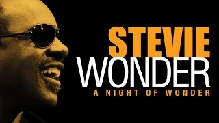 Download DVD STEVIE WONDER ″A NIGHT OF WONDER″ COMPLETO ″OFICIAL″ Video