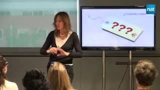 Download Elevator pitch: Aprende a venderte en 60 segundos Video