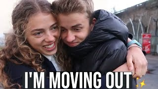 Download Moving Out Vlog!! I'm Living Alone in London. 🦋 // Gap Year Vlogs Video
