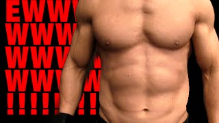 Download Ab Workout Mistake (BLOATED ABS!!) Video