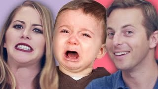 Download Married Vs. Single: When Should You Have Kids? Video