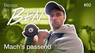Download CLAAS | Besser so. Ben. Film #02 Pizza Speciale. Bei der Treckerausstattung flexibel bleiben. Video