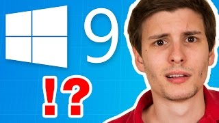 Download How to Get Windows 9! Video