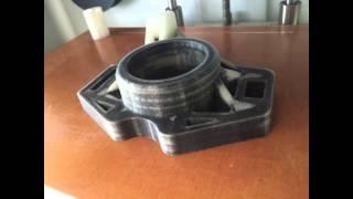 Download How to 3D print carbon fiber Step 2 Video