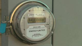 Download Digital Meter spining backwards for less than $900 - Hickory - Taylorsville NC Video