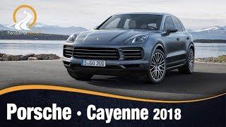 Download Porsche Cayenne 2018 | Prueba / Test / Análisis / Review en Español Video