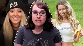 Download A Terrible Vegan Insults This 32-Year-Old Lady Video