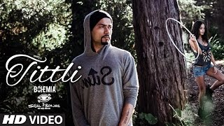 Download Bohemia: TITLI Video Song | Skull & Bones | New Song 2017 Video