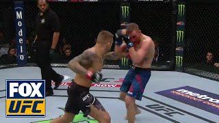 Download Dustin Poirier vs Justin Gaethje | ANALYSIS | UFC FIGHT NIGHT Video
