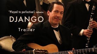 Download DJANGO US TRAILER Video