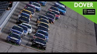 Download Monster Energy NASCAR Cup Series- Full Race - Apache Warrior 400 presented by Lucas Oil Video