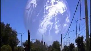 Download ¿Vortex interdimesional aparece sobre Sacramento, California? (Explicación) 2017 Video
