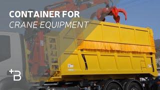 Download Container per Gru Video