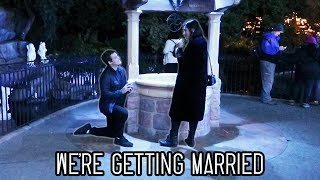 Download We're Getting Married Video