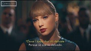 Download Taylor Swift - Delicate (Subtitulada en Español + English Sub) Video