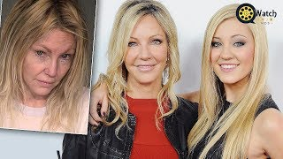 Download Heather Locklear Returns to Rehab Source Reveals Sad New Details Video