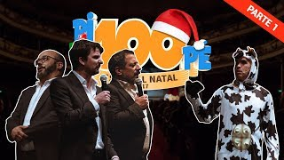 Download Pi100pé Especial de Natal - Histórias de Natal Video