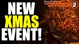 Download The Division 2 NEWS! CHRISTMAS EVENT COMING, GUN RUNNER CHANGES & MORE! Video