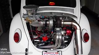 Download 7 Of The Top Sleeper Engine Cars Of All Time Video