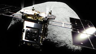 Download How we landed a rover on an asteroid - BBC Click Video