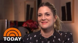 Download Drew Barrymore On Worst Experience, And Now Feeling 'Pretty Complete' | TODAY Video