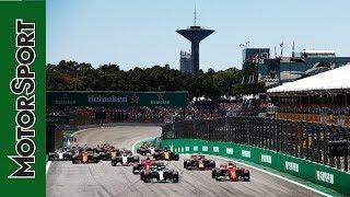 Download Driver insight: 2017 Brazilian Grand Prix Video