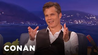 "Download Timothy Olyphant Auditioned For ""Iron Man"" - CONAN on TBS Video"