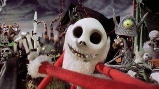 Download Top 10 Tim Burton Movies Video