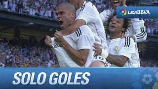 Download Todos los goles de Real Madrid (3-1) FC Barcelona - HD Video