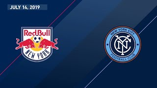 Download Highlights | NY Red Bulls vs. New York City FC Video