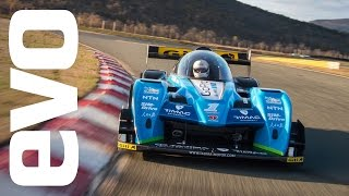 Download Tajima Rimac eRunner review | evo REVIEW Video
