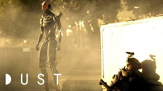 Download Sci-Fi Short Film ″Singularity″ presented by DUST Video